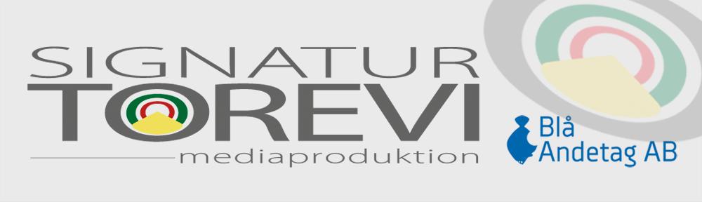Signatur Torevi – Blå Andetag AB